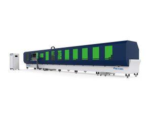 makîneya qutkirina laser hêza hêzdar, pîvana lazer a fiber saktî 0.003mm