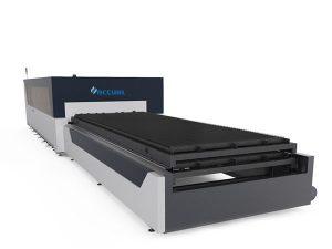 plakeya / tubê pîvanê fîlimê ya qutkirina fîloya metal 1000 watt usa lasermech serê serî