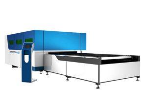 makîneya qutkirina laserî ya pîşesaz a 3D bi serê jêkirina têkiliyê re