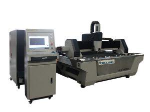 cnc fiber laser laser makîneya qefesa qefesa pola zindî ya bi maseya veguhastinê