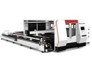 cnc fiber laser laser machine 1000w bi pergala kontrolkirina cypcut